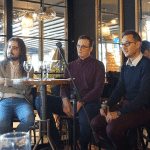 Panel discussion: code generation