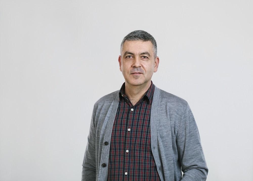 Branko Avramovski, Head of DevOps 2