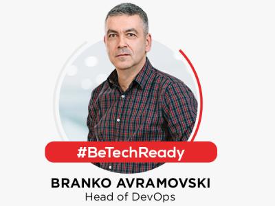 The First 100 Days of a DevOps Manager_Branko Avramovski