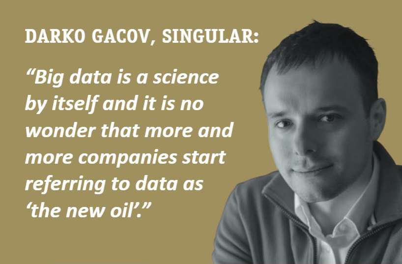 Interview with Darko Gacov